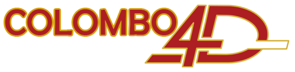 COLOMBO 4D LOTTO NUMBER